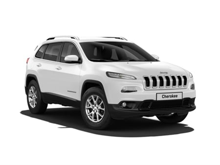 Jeep Cherokee 2.2 Multijet Longitude Plus Auto