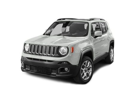 Jeep Renegade 1.6 Multijet Sport