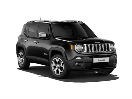 Jeep Renegade 1.0 T3 GSE Limited 5dr