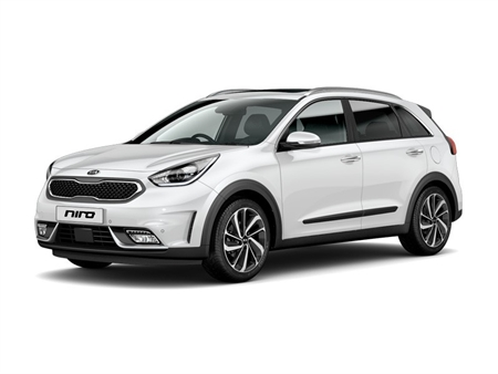kia niro car leasing nationwide vehicle contracts. Black Bedroom Furniture Sets. Home Design Ideas