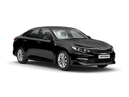 Kia Optima 1.6 CRDi ISG 2