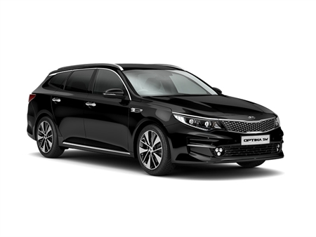 Kia Optima SW 1.6 CRDi ISG 3