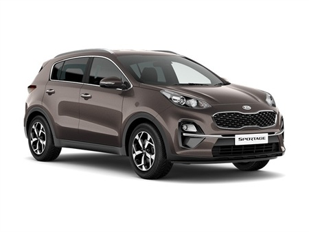 Kia Sportage *New Model* 1.6 GDi ISG 2