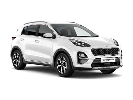 Kia Sportage *New Model* 1.6 GDi ISG Edition 25