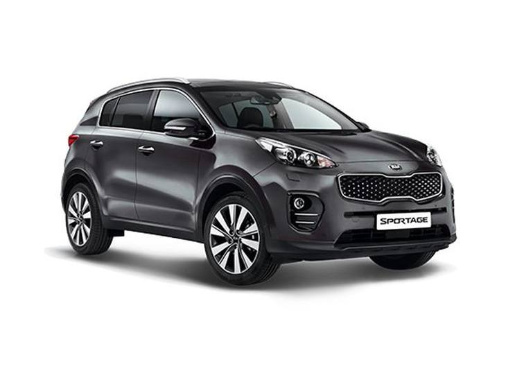 Kia Sportage Car Leasing Nationwide Vehicle Contracts Autos Post