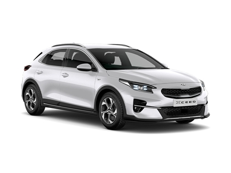 Kia XCeed 1.6 GDi PHEV First Edition DCT