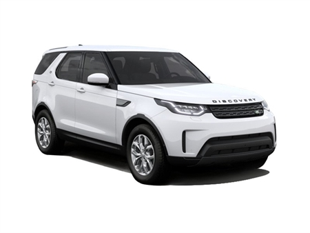 Land Rover Discovery 2.0 SD4 SE 5dr Auto