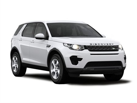 Land Rover Discovery Sport 2.0 eD4 SE 2WD (5 seat)