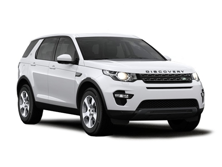 Land Rover Discovery Sport 2.0 eD4 SE Tech 2WD (5 Seat)