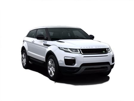 Land Rover Range Rover Evoque Coupe 2.0 eD4 SE Tech 2WD