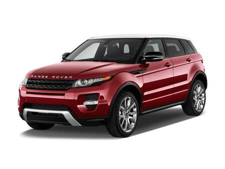 Land Rover Range Rover Evoque Hatchback 2.0 TD4 Landmark