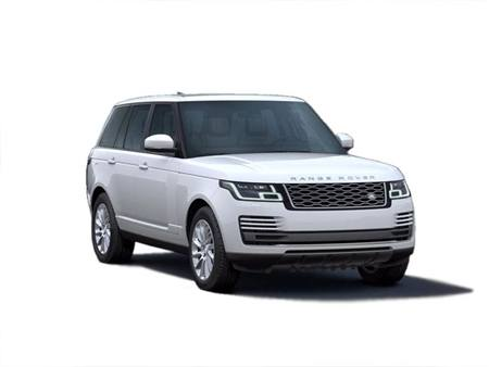 Land Rover Range Rover *New Model*
