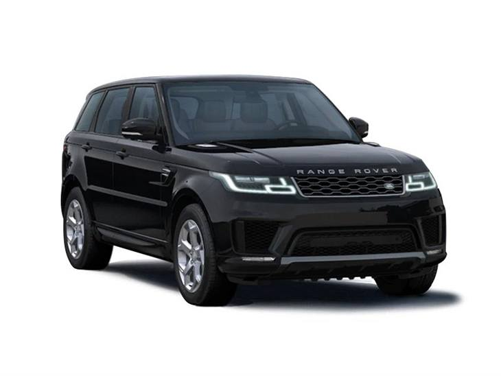 Land Rover Range Rover Sport 3.0 SDV6 HSE Auto (7 seat ...