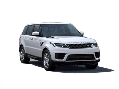 Land Rover Range Rover Sport *New Model*