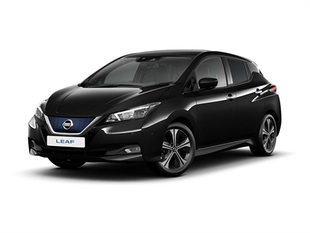 Nissan Leaf 160kW e+ N-TEC 62kWh Auto *Incl. Metallic Paint*