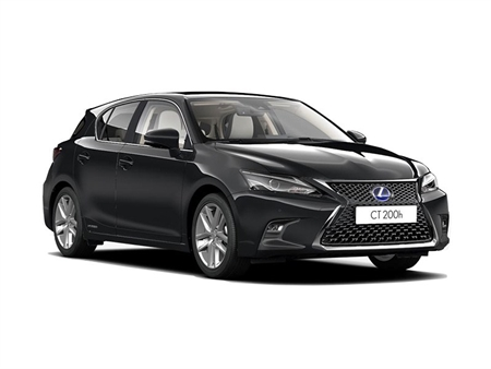 Lexus CT 200h 1.8 CVT (Premium/Tech Pack/Leather)