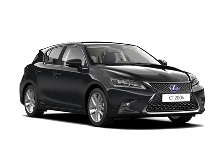 Lexus CT 200h 1.8 SE CVT (Plus Pack)