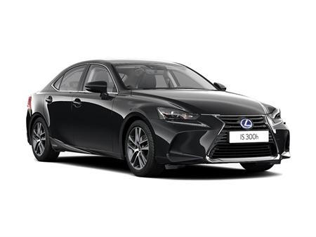 Lexus IS 300h CVT Auto