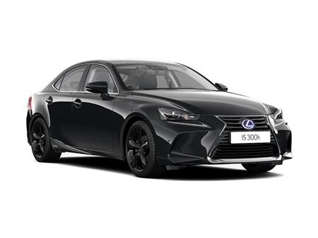 Lexus IS 300h CVT Auto (Sport Pack)