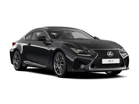 Lexus RC F Coupe 500 5.0 (463) Carbon Auto