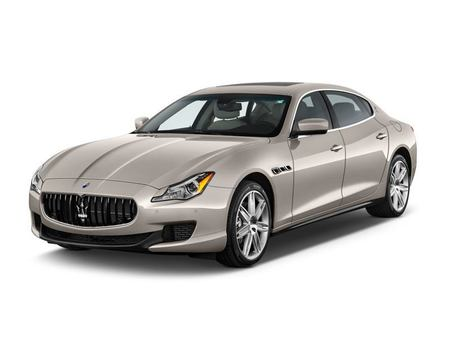 Maserati Quattroporte *New Model*