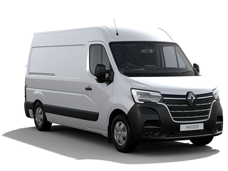 Renault Master Diesel LM35dCi 135 Business Medium Roof