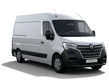 Renault Master Diesel MH35 ENERGY dCi 150 Business High Roof