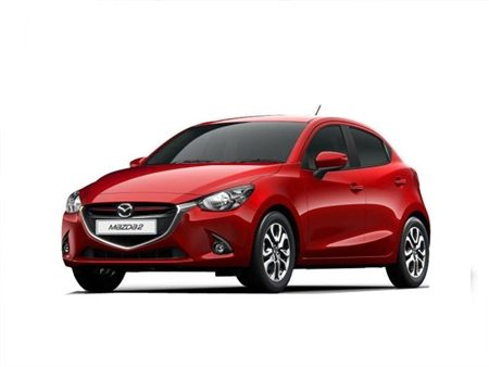 Mazda 2 1.5 Sport Nav Auto (Leather)
