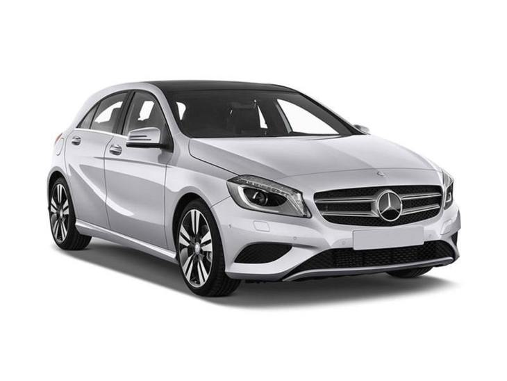 Mercedes-Benz A Class *New Model* A180d Sport