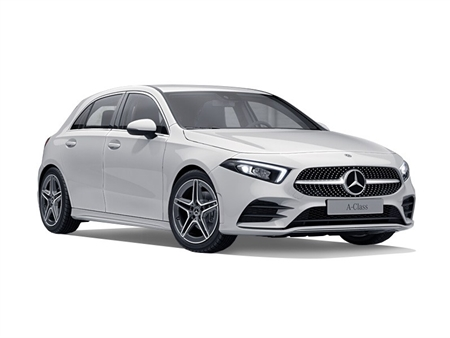 Mercedes-Benz  A Class *New Model* A200 AMG Line Auto