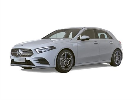Mercedes-Benz A-Class Hatchback A200 AMG Line Executive Auto