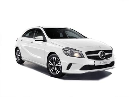 Mercedes-Benz A Class A180 SE Executive