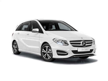 Mercedes Benz B Class Car Leasing Nationwide Vehicle Contracts