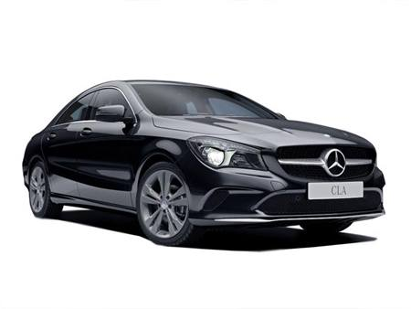 best c class personal lease deals