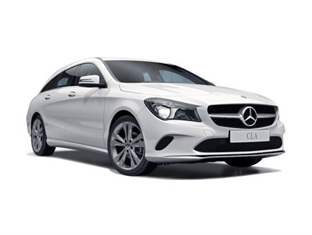 Mercedes-Benz CLA Shooting Brake 200d Sport Auto (Comand)