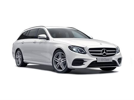 Mercedes-Benz E Class Estate E200d AMG Line 9G-Tronic