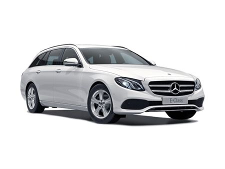 Mercedes-Benz E-Class Estate E220d SE 9G-Tronic