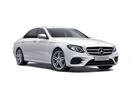 Mercedes Benz E Class Saloon Car Leasing Nationwide Vehicle Contracts