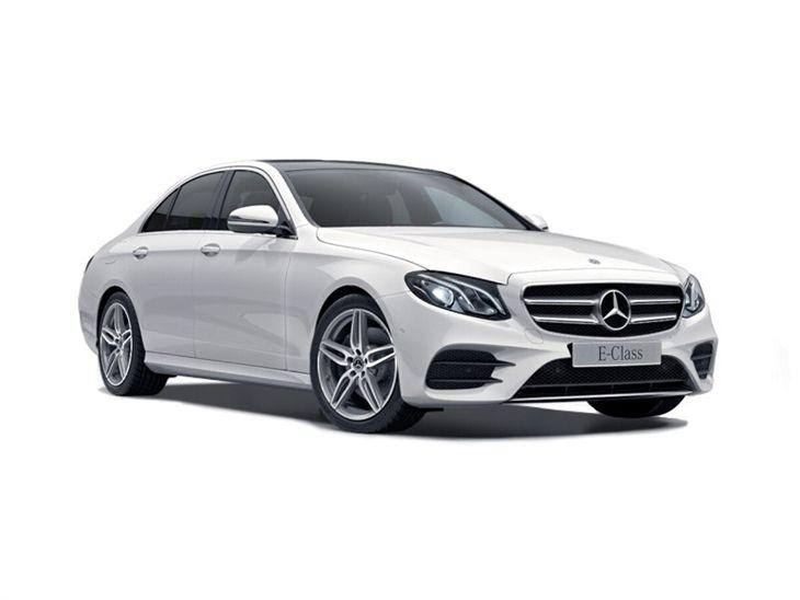 Mercedes benz e class saloon e200d amg line premium auto for Mercedes benz e class lease price