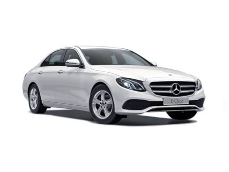 Mercedes-Benz E-Class Saloon E220d SE 9G-Tronic *Incl. Privacy Glass*