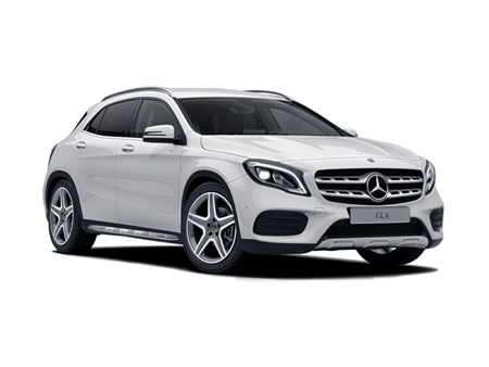 Mercedes-Benz GLA 200 AMG Line Edition Plus Auto *Incl. Night Pack*