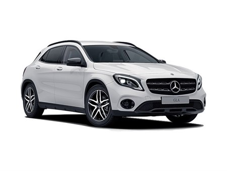 Mercedes-Benz GLA 180 Urban Edition