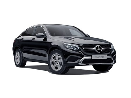 Mercedes-Benz GLC Coupe 250d 4Matic Sport Premium 9G-Tronic *360 Camera and Running Boards*