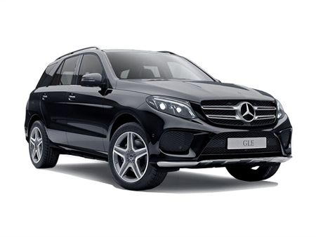 Mercedes-Benz GLE Estate 300d 4Matic AMG Line 9G-Tronic