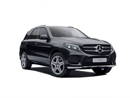 Mercedes-Benz GLE Estate 250 d 4Matic AMG Line 9G-Tronic