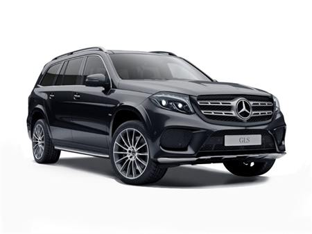Mercedes-Benz GLS 400 4Matic Grand Edition 9G-Tronic