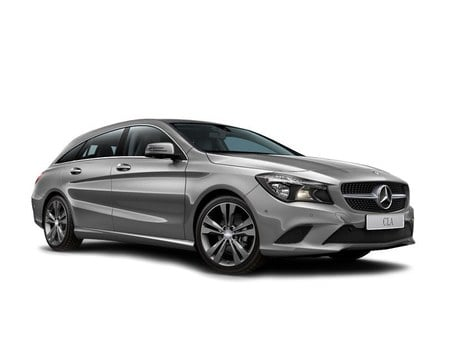 Mercedes-Benz CLA Shooting Brake  200d Sport Tip Auto *Incl Panoramic Sunroof*