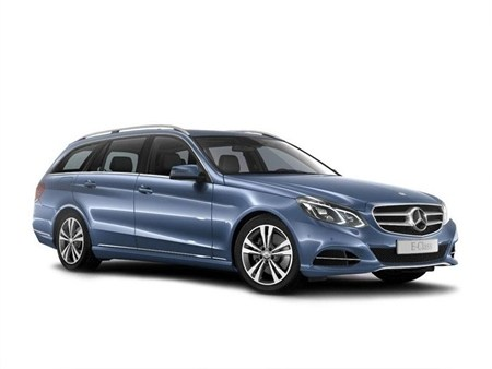 Mercedes-Benz E Class Estate E220d AMG Line 9G-Tronic
