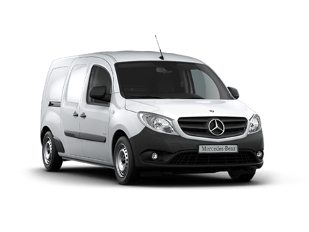 mercedes benz citan van leasing contract hire. Black Bedroom Furniture Sets. Home Design Ideas