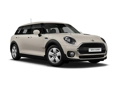 Mini Clubman 1.5 One City Classic Auto (Comfort Pack)